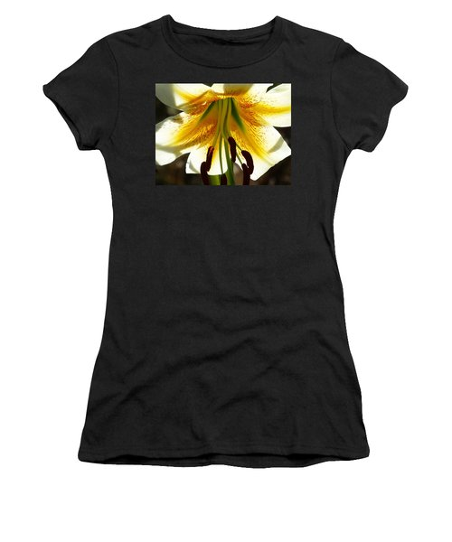 Getting Intimate Women's T-Shirt