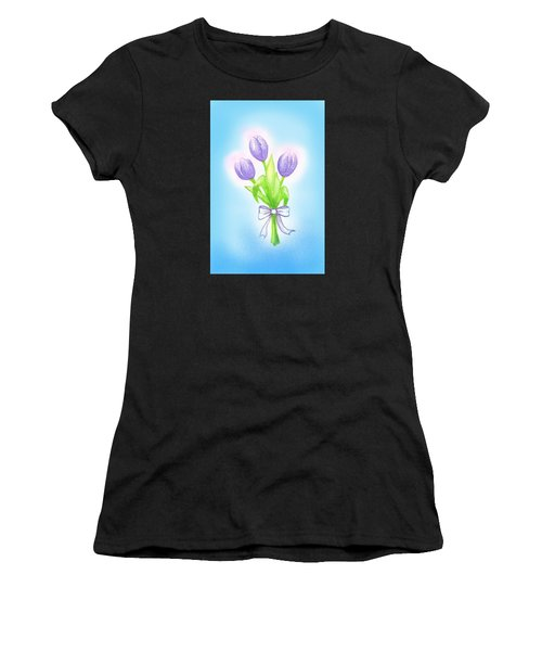 Gift Women's T-Shirt (Athletic Fit)