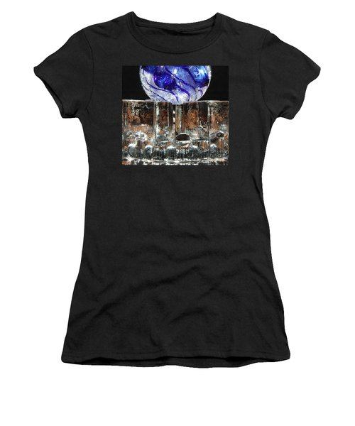 Glass On Glass Women's T-Shirt