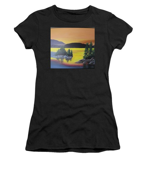 Glorious Sunrise Women's T-Shirt