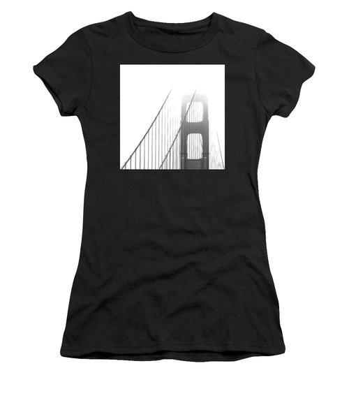 Golden Gate Bridge Women's T-Shirt