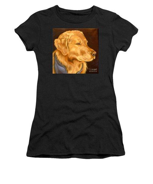 Golden Memories Women's T-Shirt