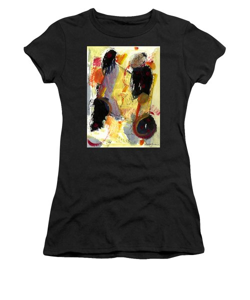 Golden Moon Women's T-Shirt