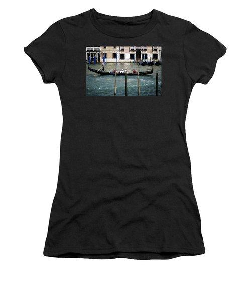 Gondola Jaunt Women's T-Shirt