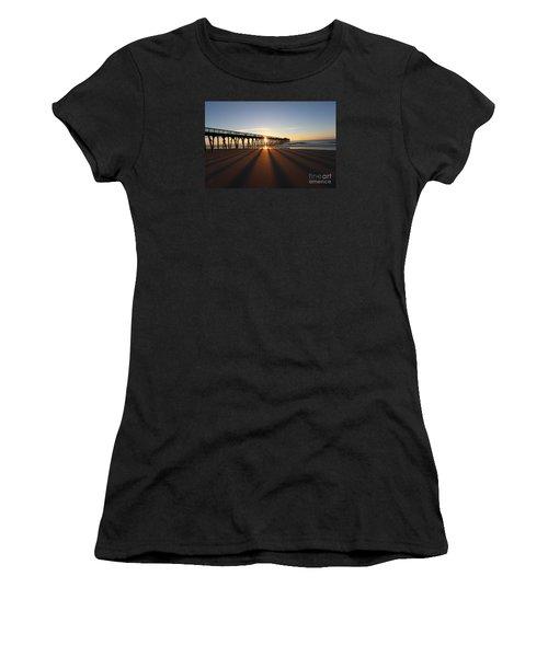Myrtle Beach Sc Women's T-Shirt (Athletic Fit)