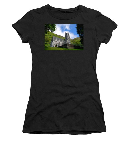Gothic Church Women's T-Shirt