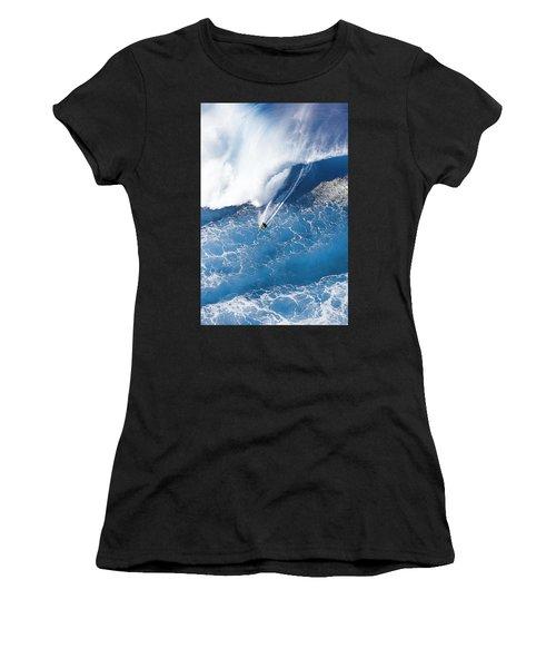 Grace Under Pressure Women's T-Shirt
