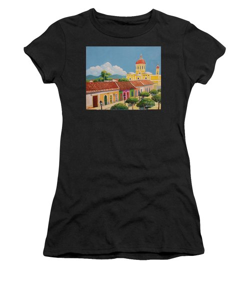 Granada Cathedral Women's T-Shirt