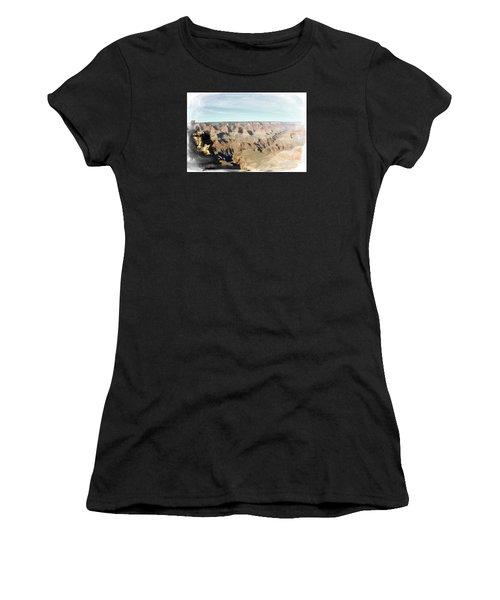 Grand Canyon Softness Women's T-Shirt