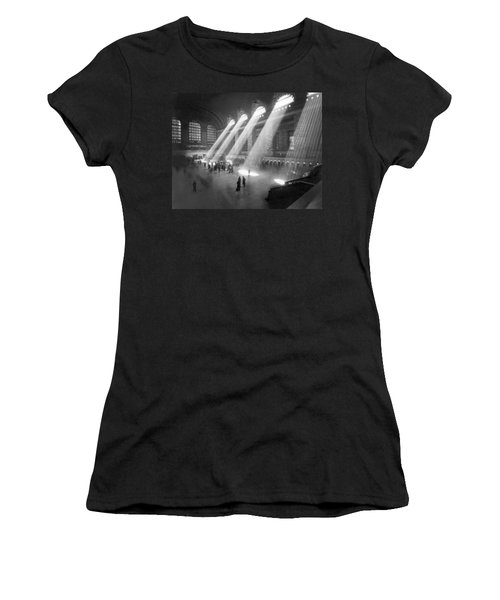 Grand Central Station Sunbeams Women's T-Shirt