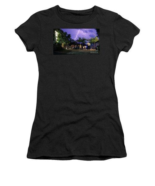 Grand Theatre Of Nature Women's T-Shirt