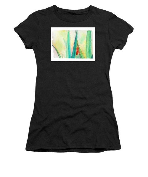 Grasshopper Women's T-Shirt