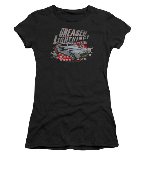 Grease - Greased Lightening Women's T-Shirt