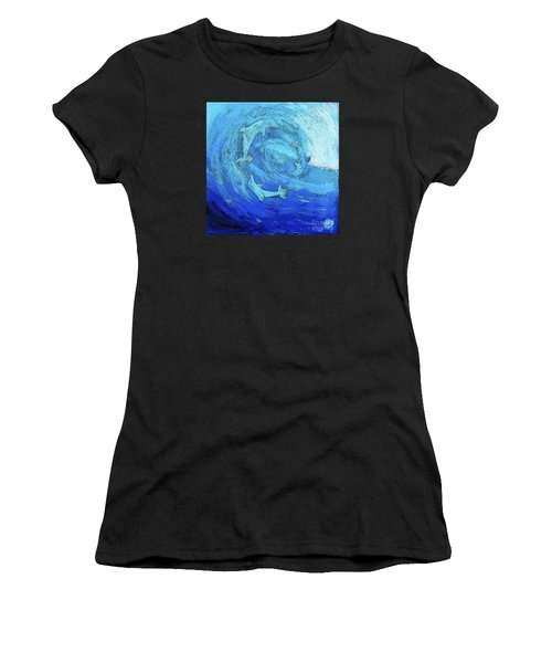 Green Dolphin Street Women's T-Shirt