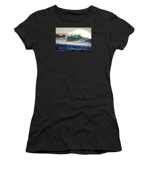 Green Torch Women's T-Shirt