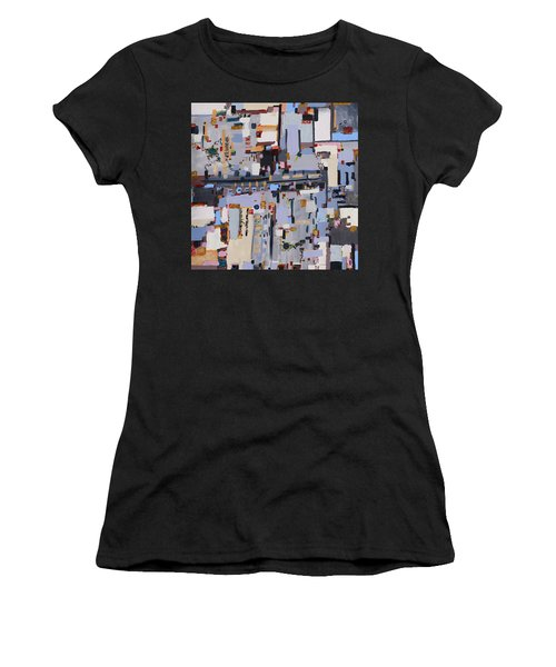 Gridlock Women's T-Shirt