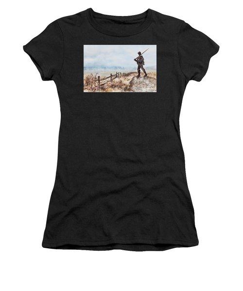 Guardian Of The Fields Women's T-Shirt