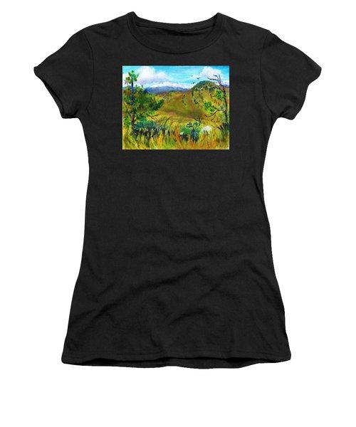 Guilty Pleasures Women's T-Shirt