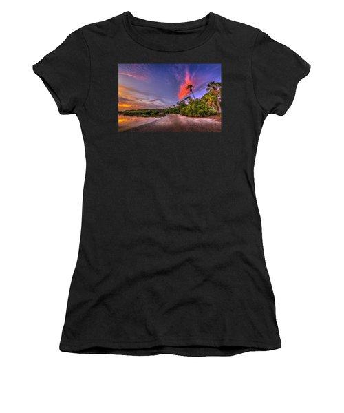 Gulf Breezes Women's T-Shirt