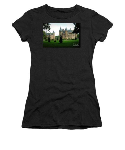 Haar Castle Women's T-Shirt