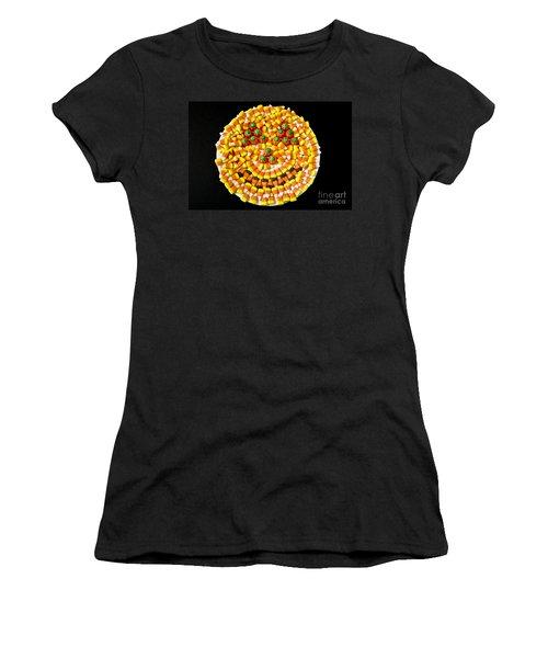 Halloween Candy Women's T-Shirt