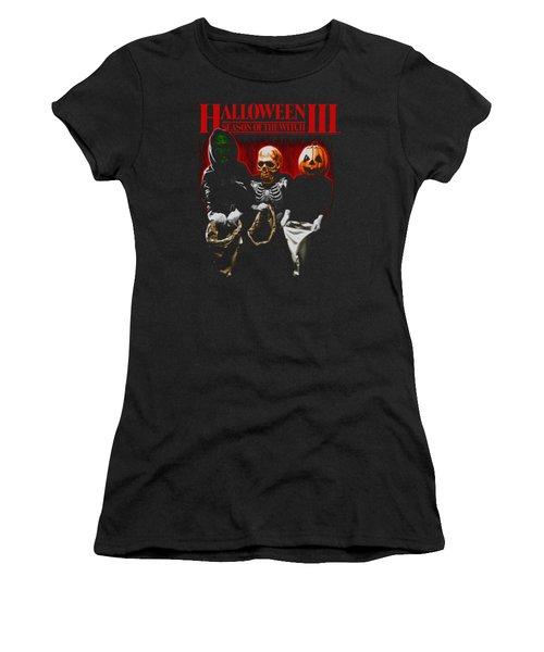 Halloween IIi - Trick Or Treat Women's T-Shirt