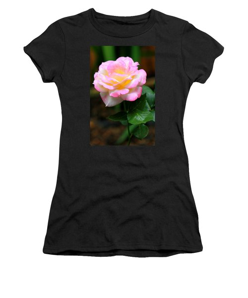 Hand Picked For You Women's T-Shirt (Junior Cut) by Deborah  Crew-Johnson