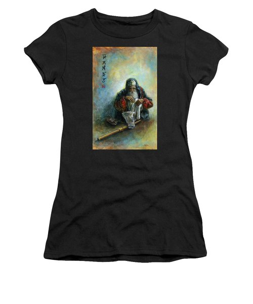 Hands Women's T-Shirt