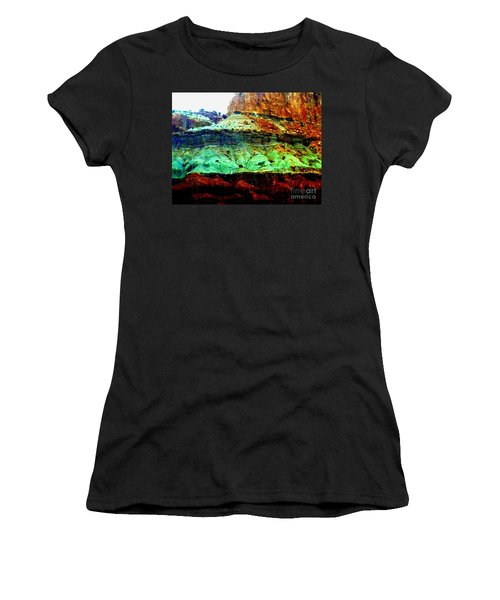Harmony Of  Rock Women's T-Shirt