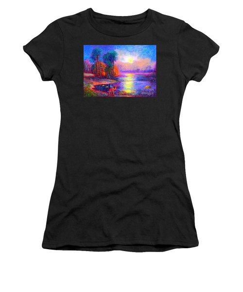 Haunting Star Women's T-Shirt