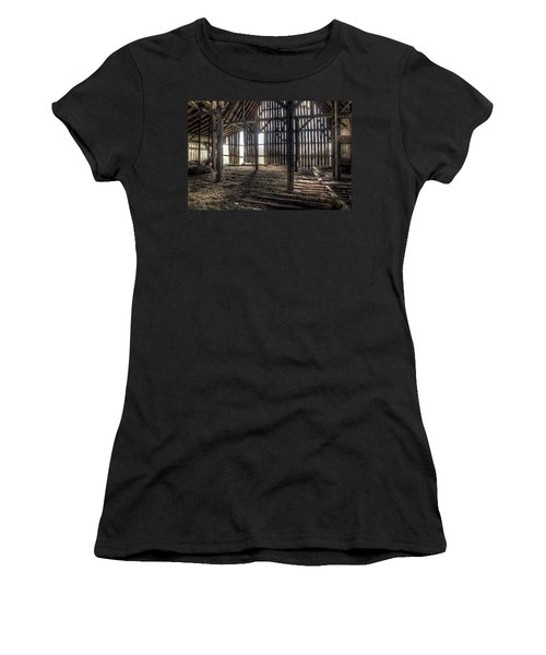 Hay Loft 2 Women's T-Shirt