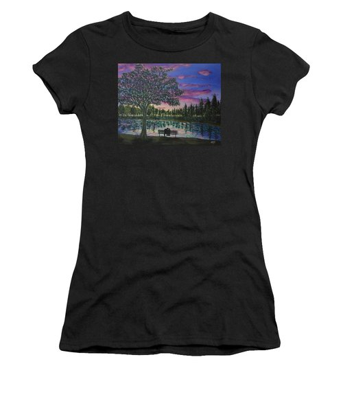 Heartwell Park Women's T-Shirt