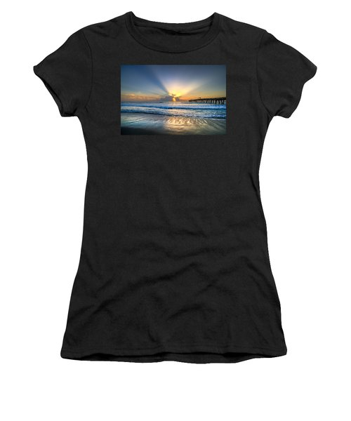 Heaven's Door Women's T-Shirt