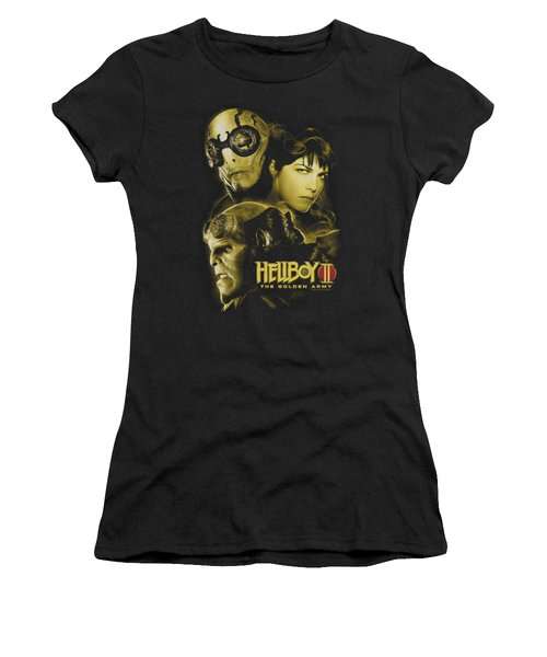 Hellboy II - Ungodly Creatures Women's T-Shirt