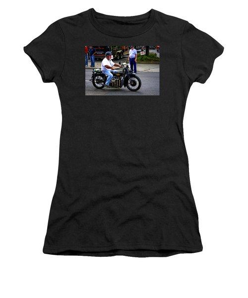 Henderson Four-banger Women's T-Shirt