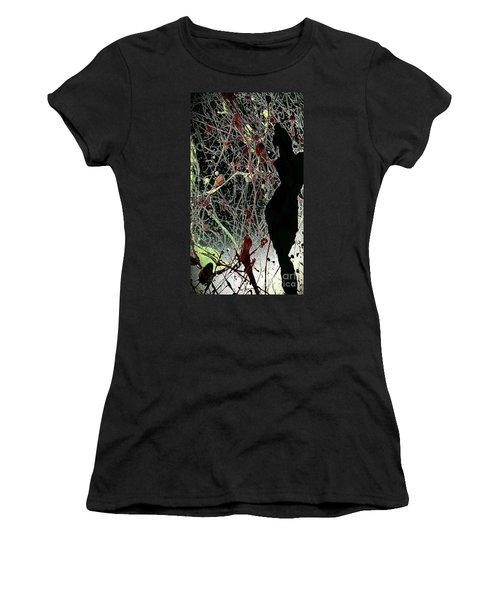 Her Crazy World Women's T-Shirt