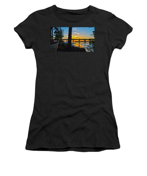 Here Comes Sunshine Women's T-Shirt
