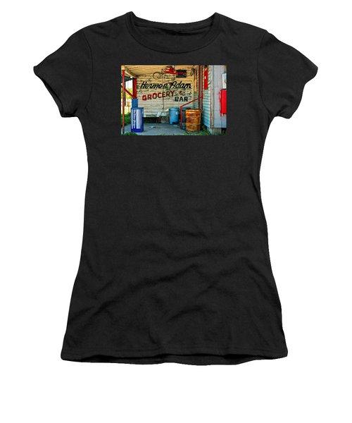 Herman Had It All Women's T-Shirt