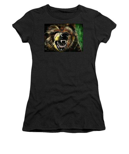 Hey.. Thats My Lil Teddy Women's T-Shirt