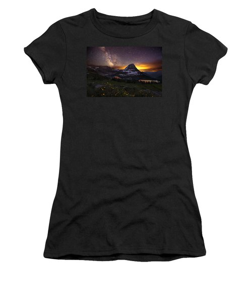 Hidden Galaxy Women's T-Shirt