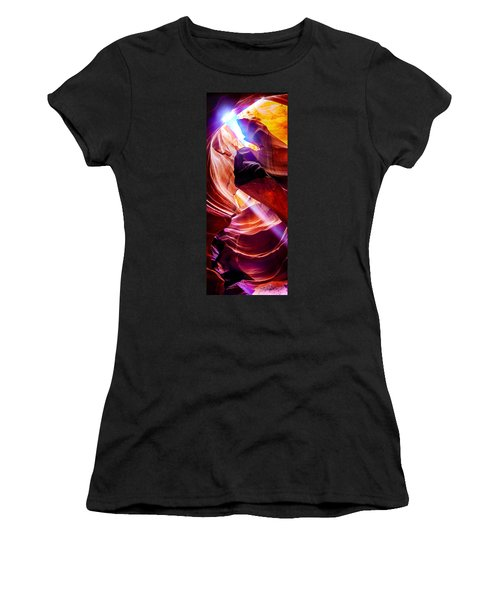 Hideout Women's T-Shirt