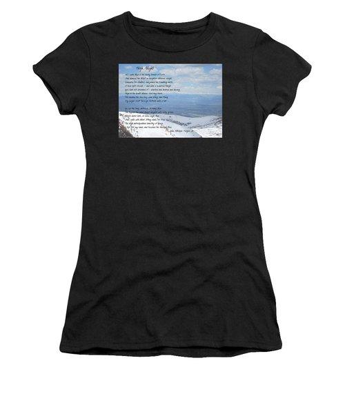 High Flight Women's T-Shirt