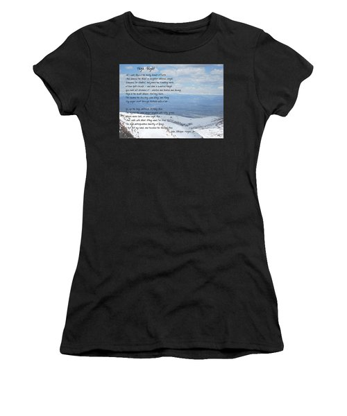 High Flight Women's T-Shirt