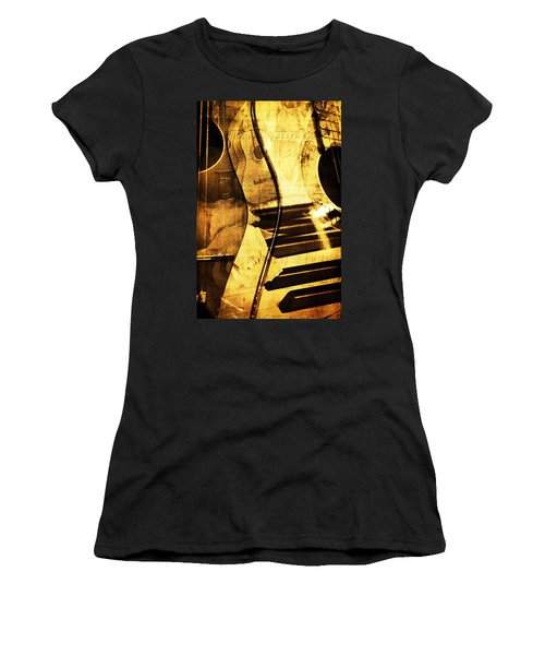 High On Music Women's T-Shirt