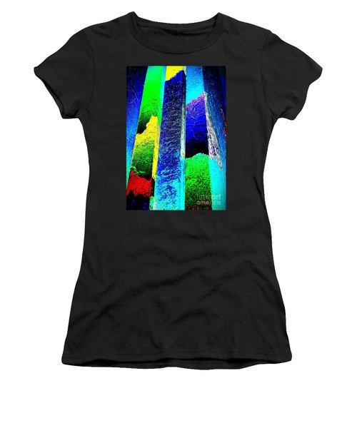Higher Women's T-Shirt
