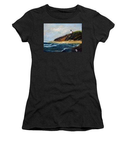 Highland Light Women's T-Shirt