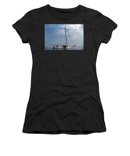 Hilda Willing Women's T-Shirt