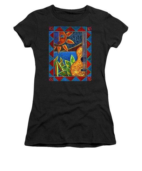 Hispanic Heritage Women's T-Shirt