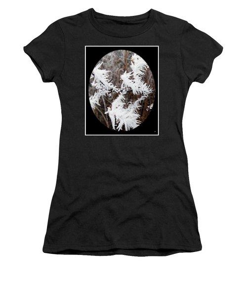 Hoarfrost 15  Women's T-Shirt