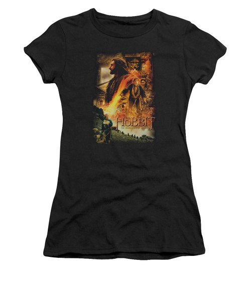 Hobbit - Golden Chamber Women's T-Shirt
